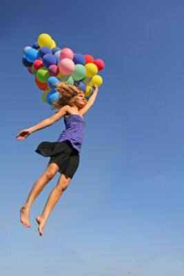 + Improvisation – Leichtigkeit entdecken / Ängste abbauen