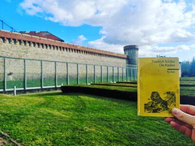 Gefängnistheater Bruchsal: Stadtgeschichten + Die Räuber