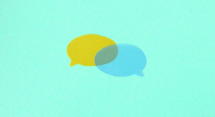 + ICH, DU, WIR – mit Präsenz zu erfolgreicher Kommunikation