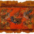 Mahabharata to go…