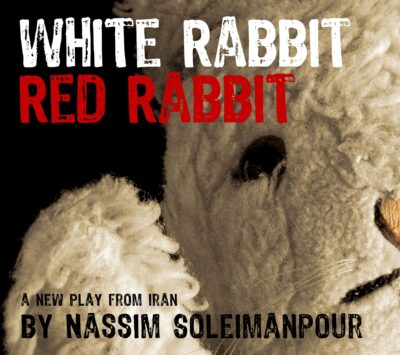 White Rabbit, Red Rabbit