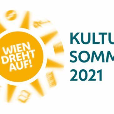 Moderation – Kultursommer Wien